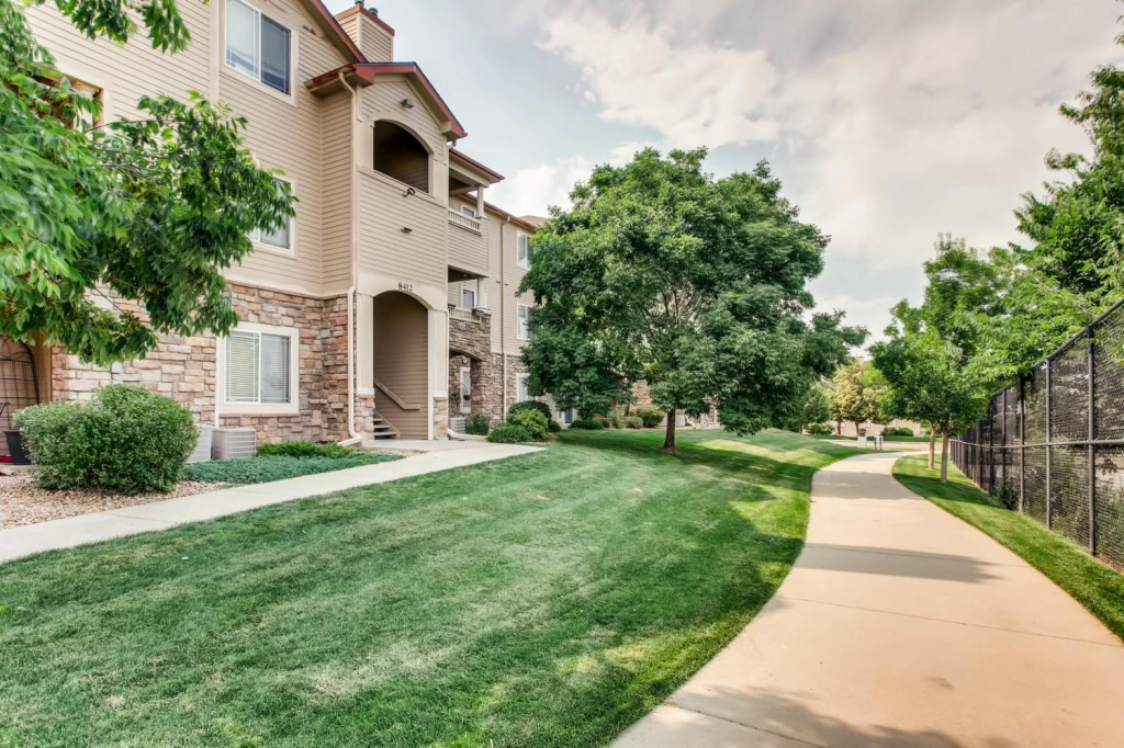 New Listings property for sale at 8412 S Holland Courtq 203, Littleton Colorado 80128