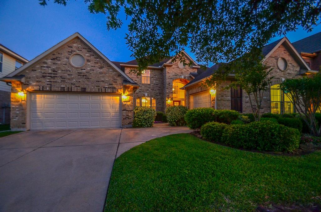25615 Durango Falls Lane, Katy in Fort Bend County, TX 77494 Home for Sale