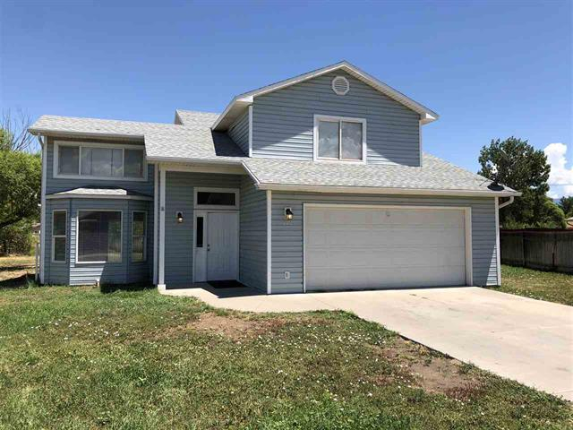 274 E. Hanover Circle, Grand Junction, Colorado