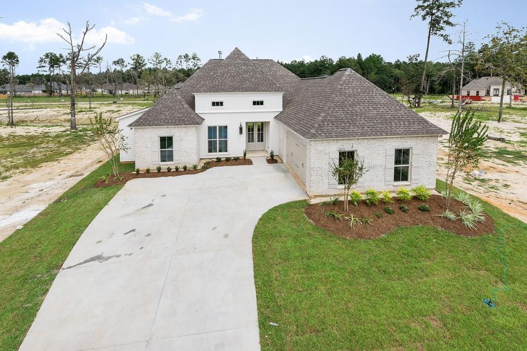 429 BLUE HERON LANE, Abita Springs, Louisiana