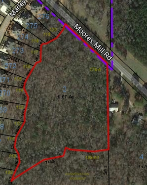 3154 Moores Mill Rd Auburn, AL 36830