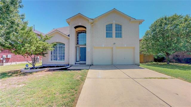 5003 Cleves ST, Round Rock in Williamson County, TX 78681 Home for Sale