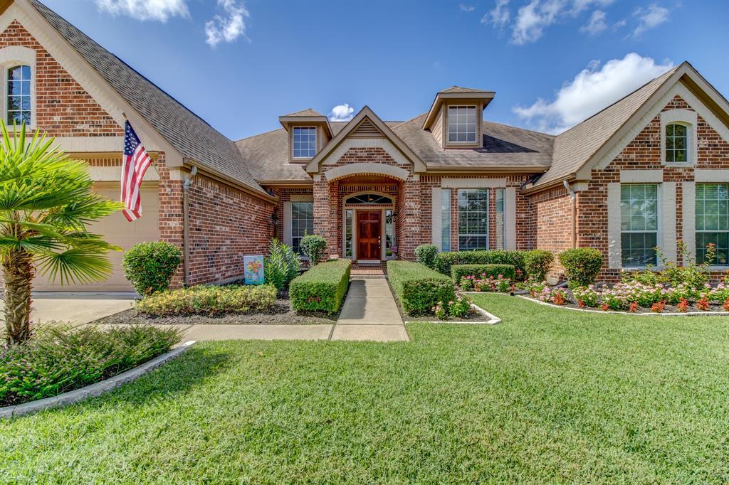 27115 Kelsey Woods Court, Cypress, Texas