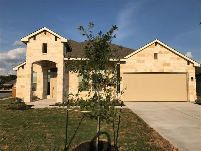 1959 Mexia DR, Round Rock in Williamson County, TX 78664 Home for Sale