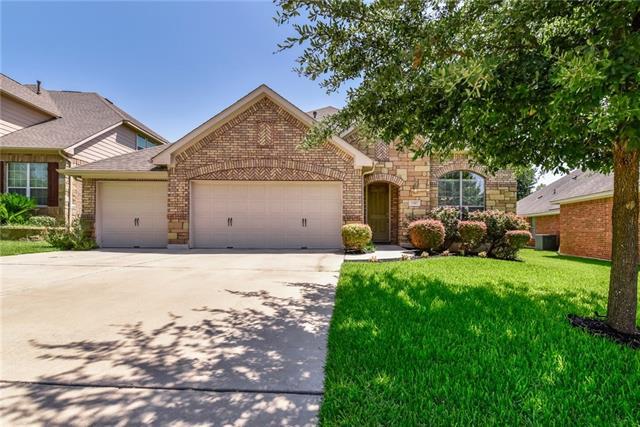 1310 Ravensbrook BND, Cedar Park, Texas