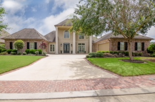 19443 Pebble Beach Dr, Baton Rouge, Louisiana