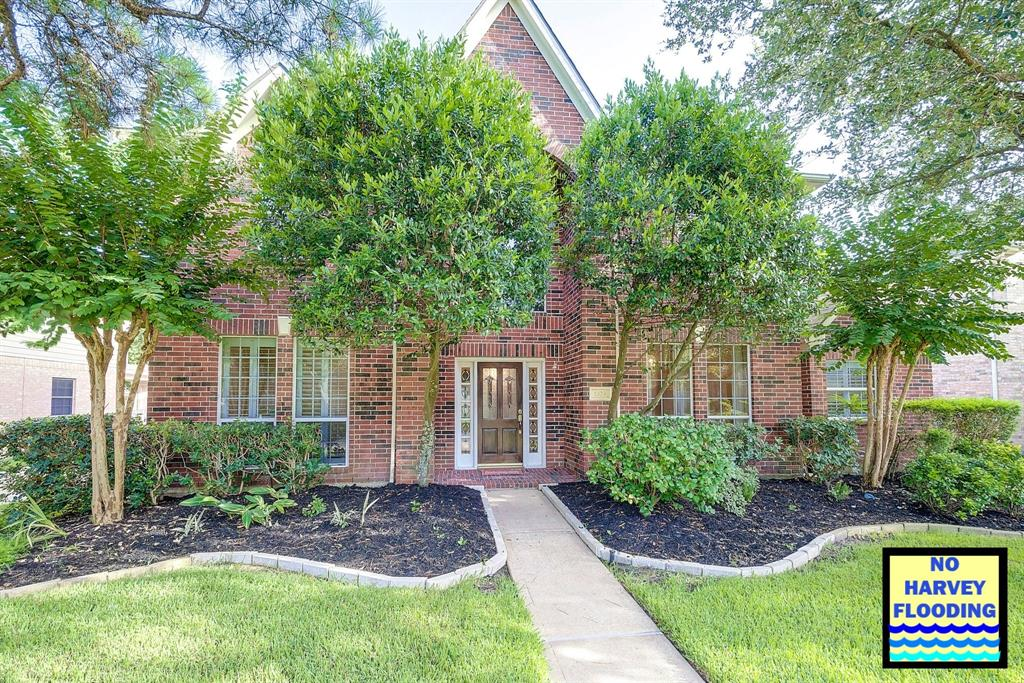 1523 Morning Park Drive, Katy in Harris County, TX 77494 Home for Sale