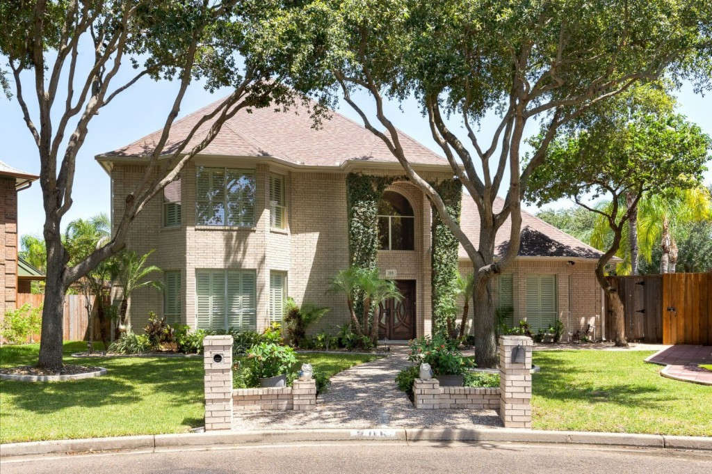205 E Xenops Ave, McAllen New Listings for Sale
