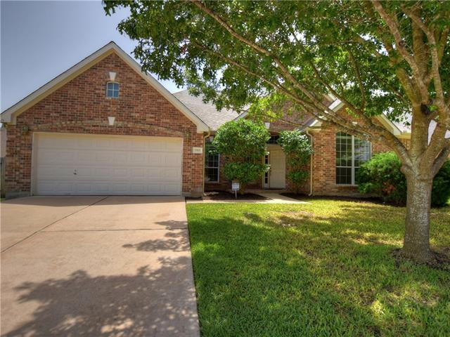 1515 Foppiano LOOP, Round Rock in Williamson County, TX 78665 Home for Sale