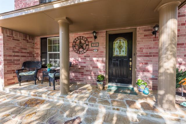 711 Elder WAY, Round Rock in Williamson County, TX 78664 Home for Sale