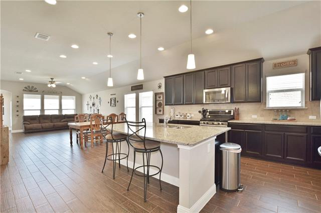 7944 Mozart ST, Round Rock in Williamson County, TX 78665 Home for Sale
