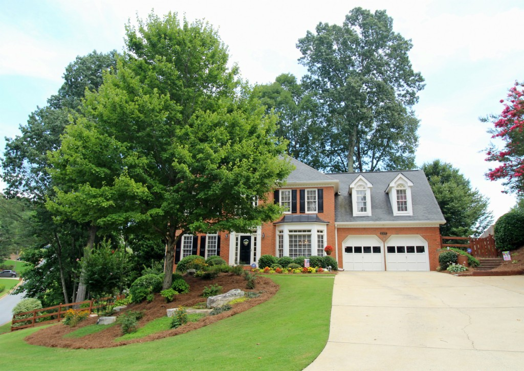 623 Mistflower Drive, Acworth in Cobb County, GA 30102 Home for Sale