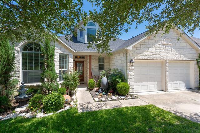 3126 Argento PL, Cedar Park in Travis County, TX 78613 Home for Sale