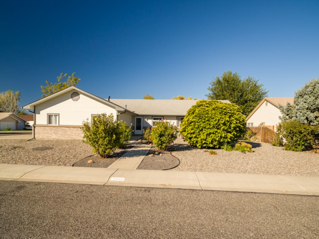 4075 Anasazi Court, Grand Junction in Mesa County, CO 81506 Home for Sale