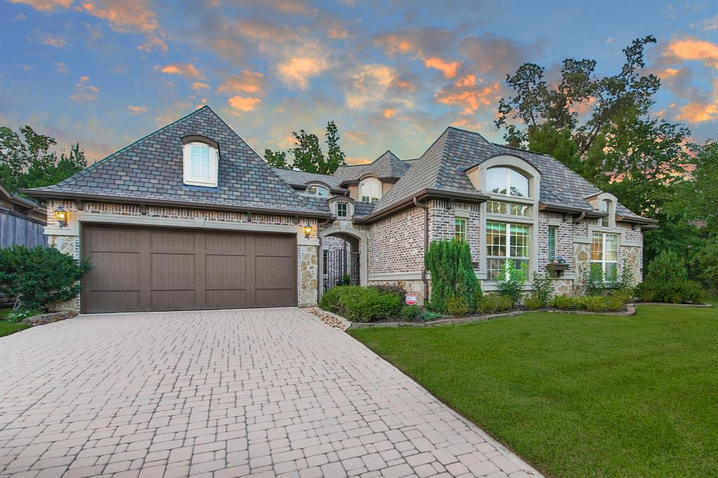 108 Evergreen Oak Drive, Conroe, Texas