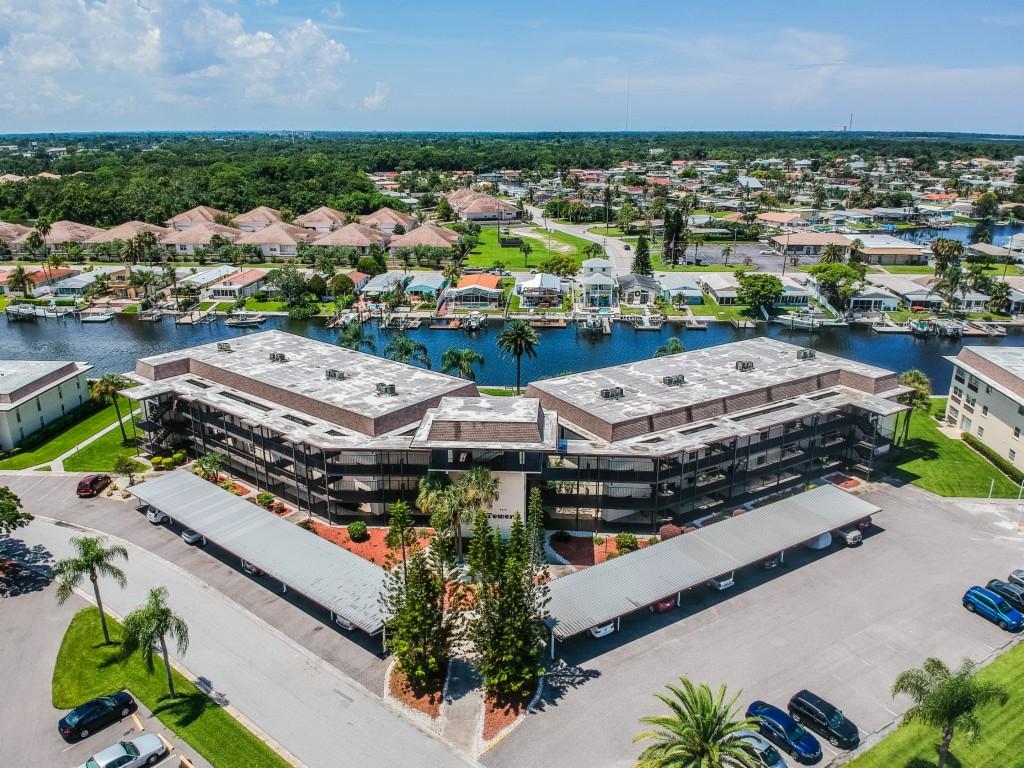 4678 Marine Pkwy, New Port Richey, Florida