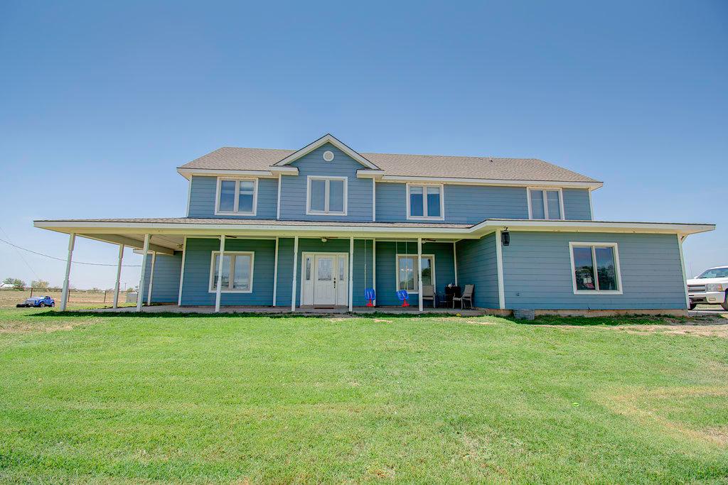 630 W. Murray St. Slaton, TX 79364