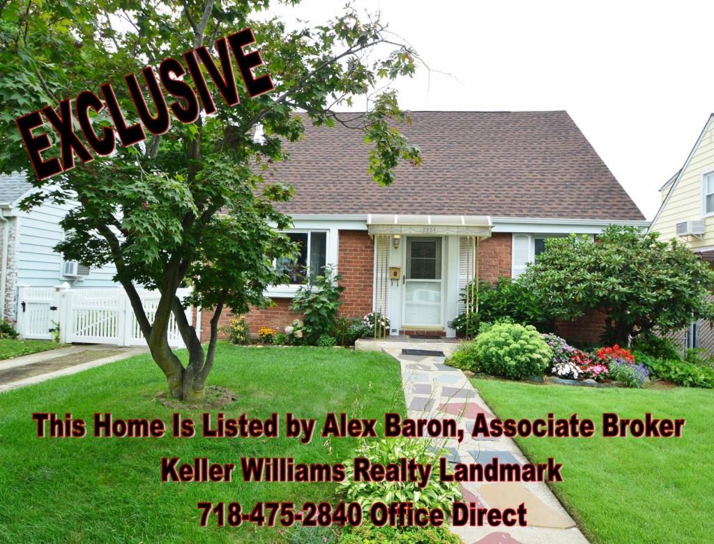 23-54 206th Street Bayside, NY 11360