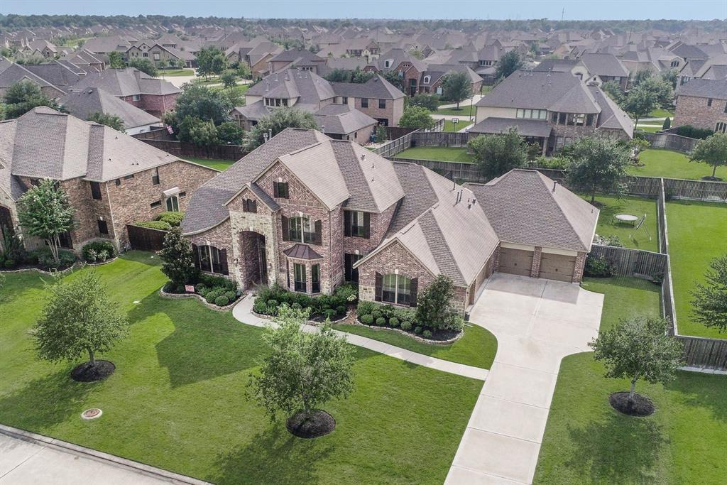 17807 Lakeside Haven Drive, Cypress, Texas