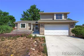 One of Centennial 3 Bedroom Homes for Sale at 7464 E LONG AVE