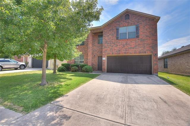 519 Paseo Grand DR, Cedar Park in Williamson County, TX 78613 Home for Sale