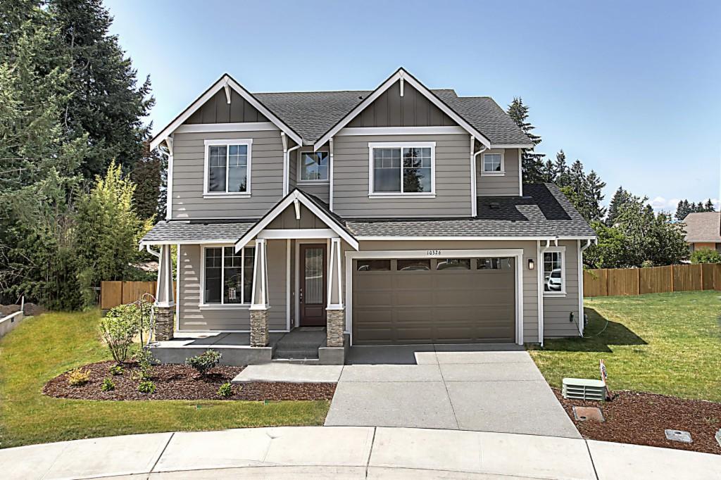 10326 107th St Ct SW, Lakewood, Washington