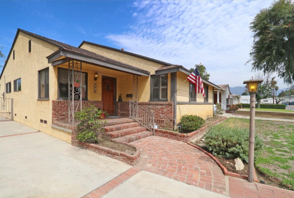 5649 Garypark Avenue Arcadia, CA 91006