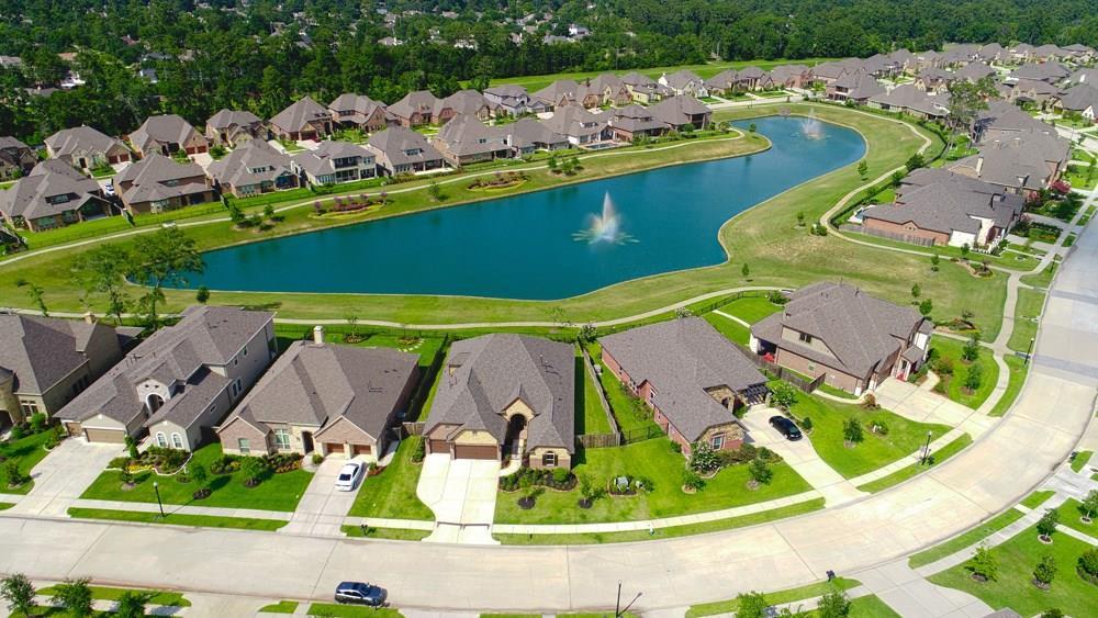 2710 Alan Lake Lane, Spring, Texas