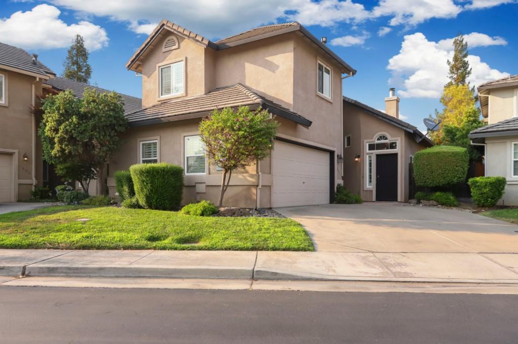 1601 Barkley Lodi, CA 95242
