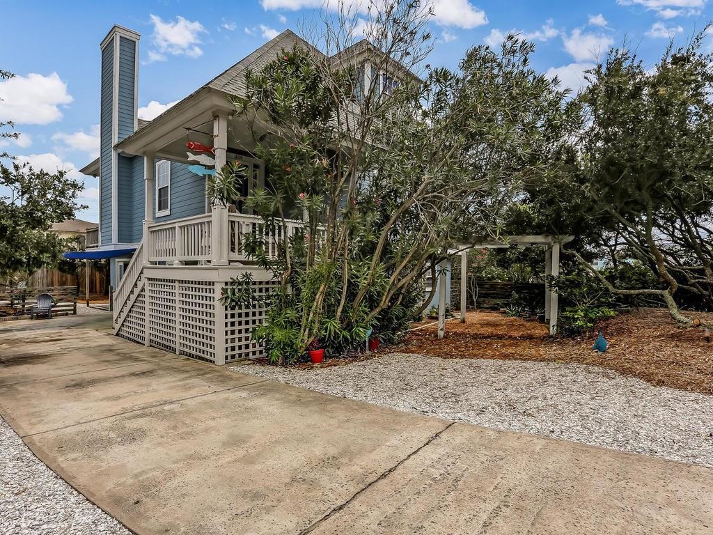 1630 1st Avenue Fernandina Beach, FL 32034