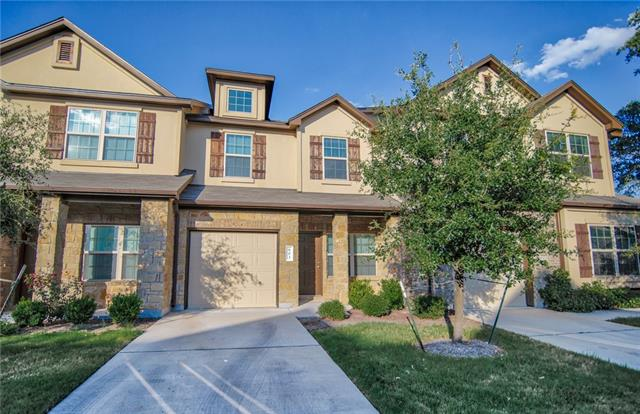 1701 S Bell BLVD 603, one of homes for sale in Cedar Park