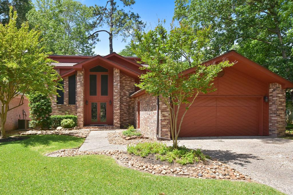 3455 Country Club Boulevard, Montgomery in Montgomery County, TX 77356 Home for Sale