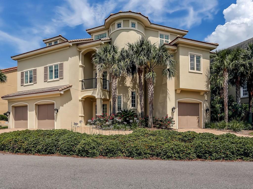 8148 Residence Court Amelia Island, FL 32034