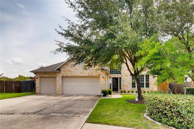 2700 Cedar Springs PL, Round Rock, Texas