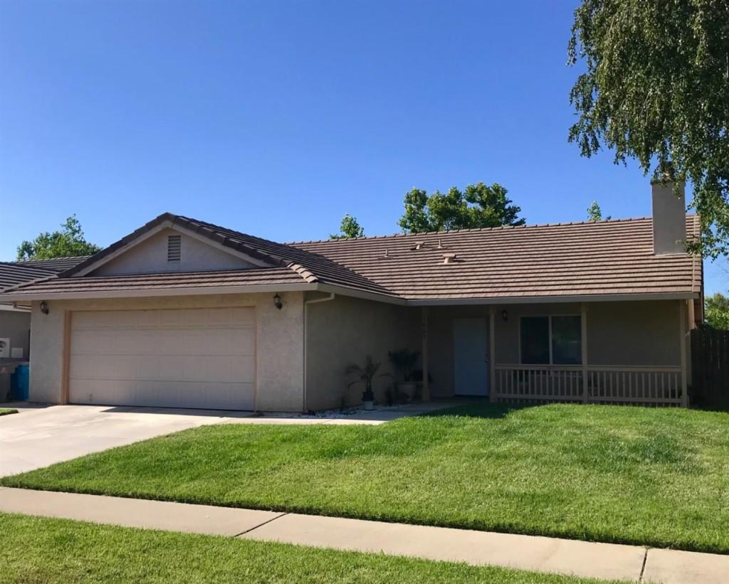 1607 Cattail Marysville, CA 95901