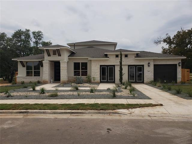 120 Split Oak DR, Cedar Park, Texas