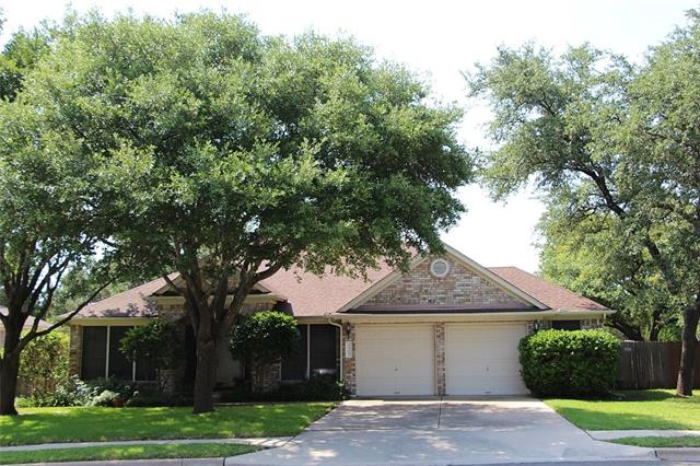 1505 Drop Tine DR, Cedar Park in Williamson County, TX 78613 Home for Sale