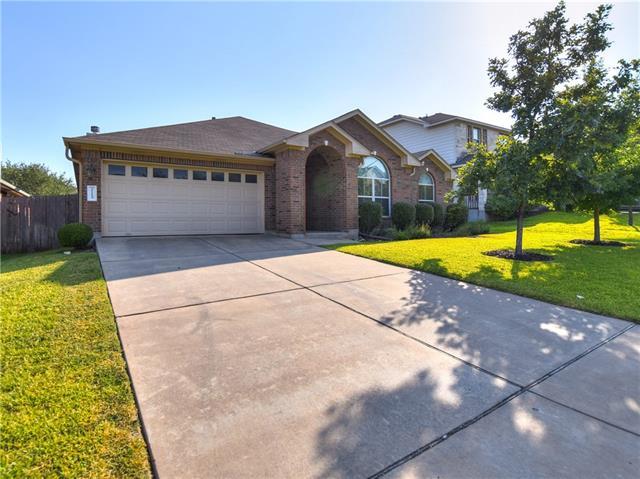 2112 Ariella DR, Cedar Park in Williamson County, TX 78613 Home for Sale