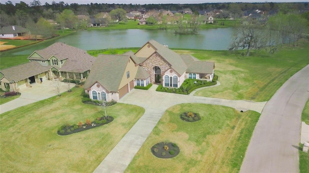 18900 W Grand Pine Circle, Montgomery in Montgomery County, TX 77356 Home for Sale