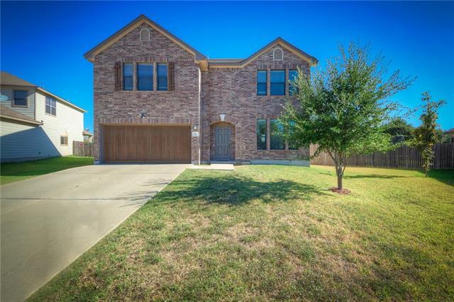 1737 E Mesa Park CV, Round Rock in Williamson County, TX 78664 Home for Sale