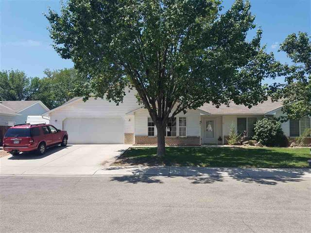 665 Garrett Way, Grand Junction in Mesa County, CO 81505 Home for Sale