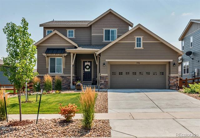 19906 West 94th Avenue Arvada, CO 80007