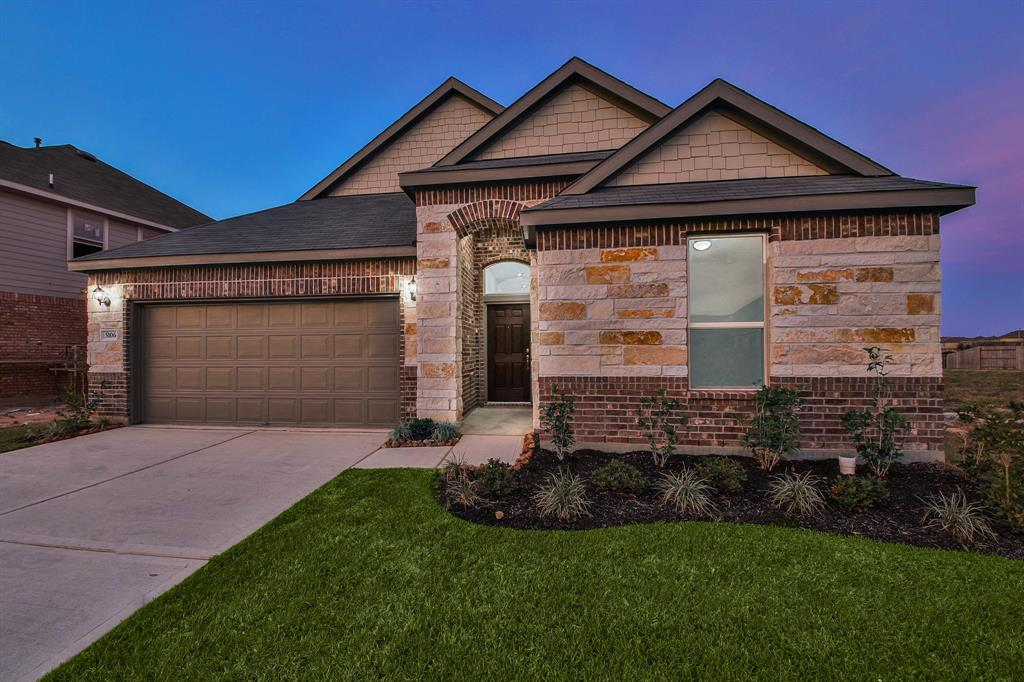 5106 Avondale Rise Street, Katy in Harris County, TX 77493 Home for Sale