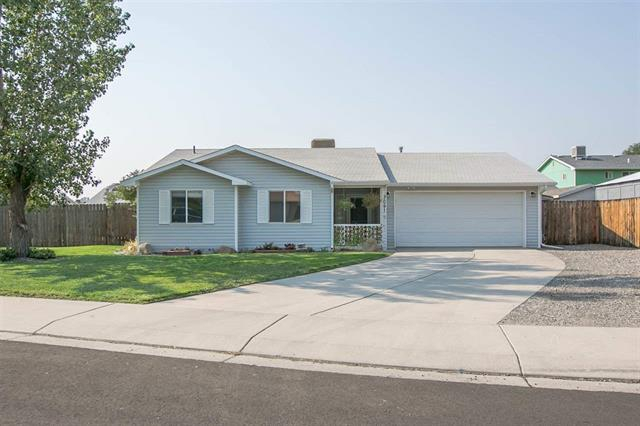 3091 Canyon Trail, Grand Junction in Mesa County, CO 81504 Home for Sale