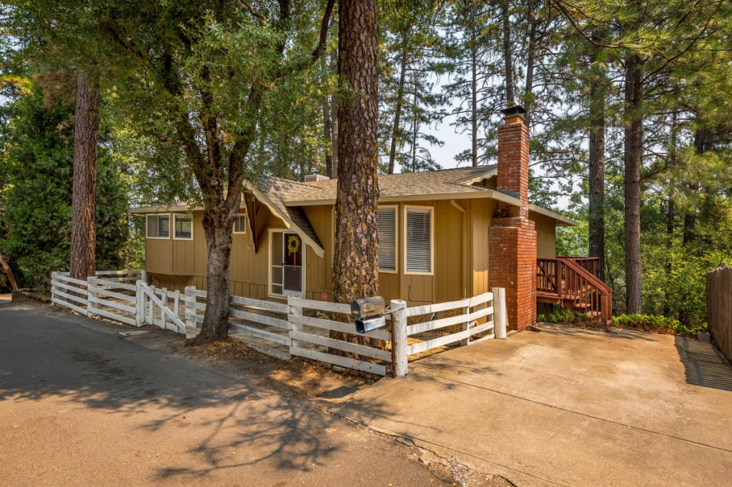 3169 Ridge Ct., Placerville in  County, CA 95677 Home for Sale
