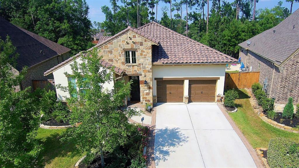 114 Lily Green Court, Conroe, Texas