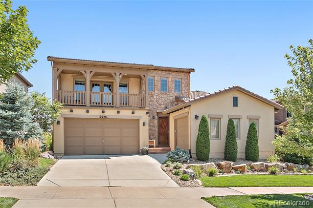 2246 South Loveland Street, Lakewood, Colorado