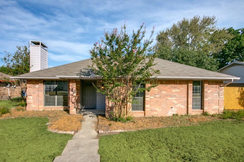321 Pepperwood Street Coppell, TX 75019