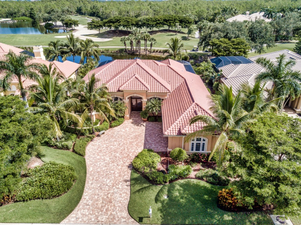 9172 Willow Walk, Copperleaf at The Brooks, Florida