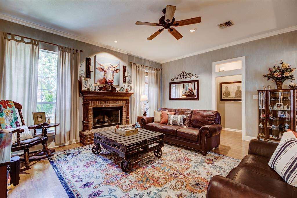 3418 Brookhaven Drive, Montgomery in Montgomery County, TX 77356 Home for Sale
